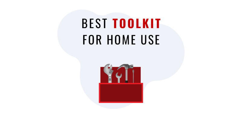 Best ToolKit for home use